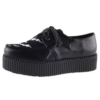 boty ALTERCORE - Creepers - Ered - Black