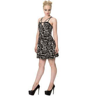 šaty dámské BANNED, BANNED