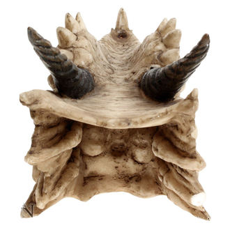 stojan na vonné tyčinky Draco Skull - NEM3993