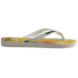 sandály (žabky) HAVAIANAS - SIMPSONS - H4137889-0001P