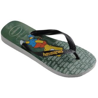 sandály (žabky) HAVAIANAS - SIMPSONS - H4137889-3498P
