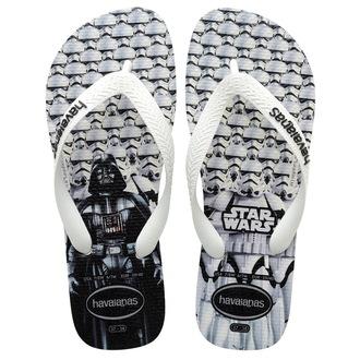 sandály (žabky) HAVAIANAS - STAR WARS - H4135185-0198P