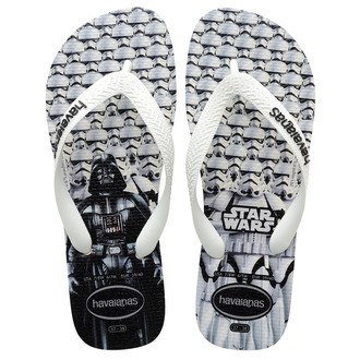 sandály (žabky) HAVAIANAS - STAR WARS, HAVAIANAS, Star Wars