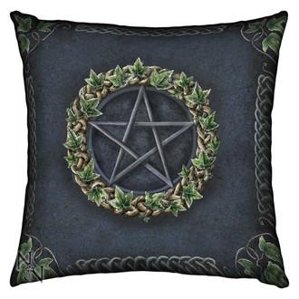 polštář Cushion Ivy Pentagram