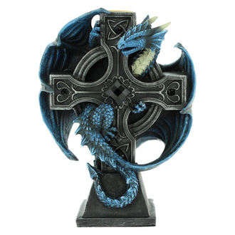 svícen (dekorace) Draco - B1795E5