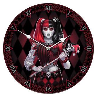 hodiny Dark Jester