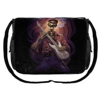 taška (kabelka) Dead Groovy - B2384F6
