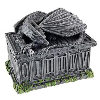 krabička (dekorace) Fortune's Keeper Tarot