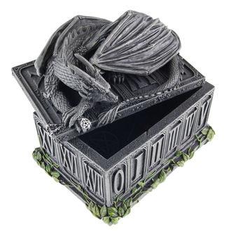 krabička (dekorace) Fortune's Keeper Tarot, NNM