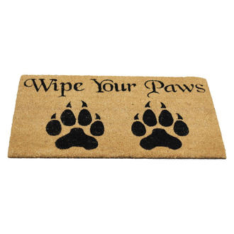 rohožka Wipe Your Paws