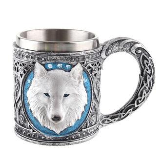 hrnek (korbel) Ghost Wolf