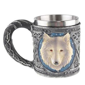 hrnek (korbel) Lone Wolf - U2503G6