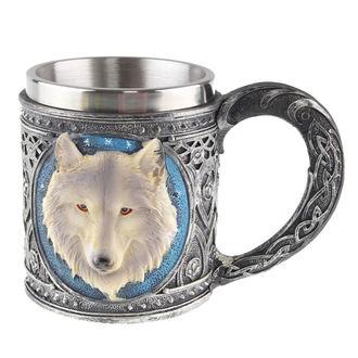 hrnek (korbel) Lone Wolf