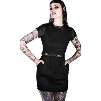 šaty dámské DISTURBIA - REPLICANT, DISTURBIA