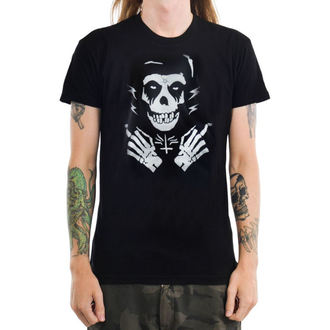 tričko pánské TOO FAST - METAL GHOST, TOO FAST