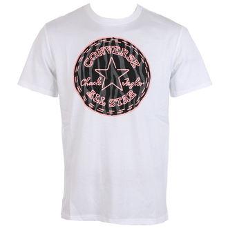 tričko pánské CONVERSE - Neon CP Tiger, CONVERSE