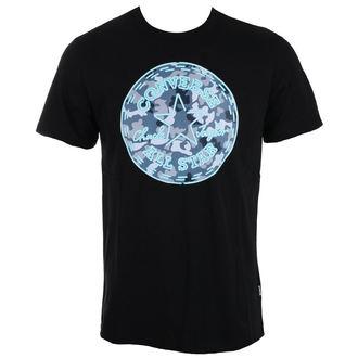 tričko pánské CONVERSE - Neon CP Camo, CONVERSE