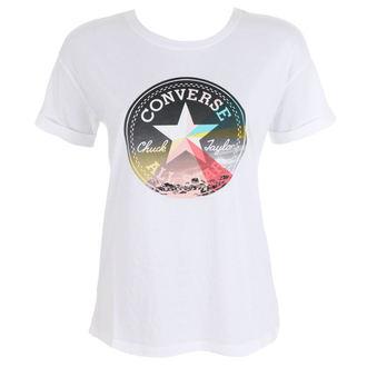 tričko dámské CONVERSE - New Wave Cp Easy, CONVERSE