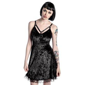 šaty dámské KILLSTAR - Adora - Black - K-DRS-F-2329
