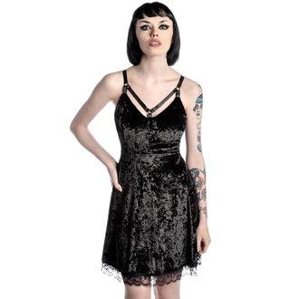 šaty dámské KILLSTAR - Adora - Black