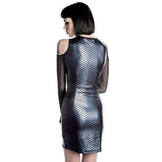 šaty dámské KILLSTAR - Felicity - Black