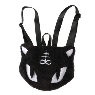 batoh KILLSTAR - Lucipurr Furry - Black, KILLSTAR