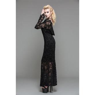 šaty dámské Devil Fashion - Luna, DEVIL FASHION
