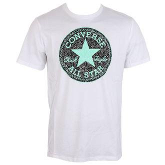 tričko pánské CONVERSE - CP Knit - 10003908-A01