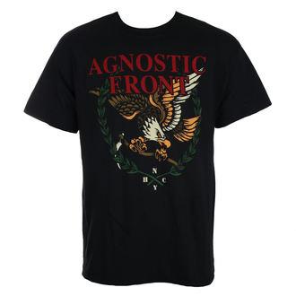 tričko pánské AGNOSTIC FRONT - REAPER EAGLE - RAGEWEAR, RAGEWEAR, Agnostic Front