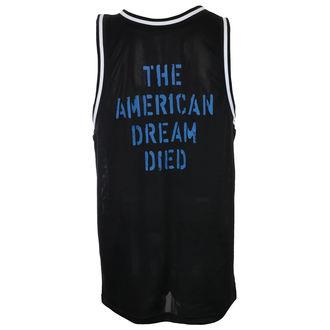 tílko pánské AGNOSTIC FRONT - THE AMERICAN DREAM DIED - Black - RAGEWEAR, RAGEWEAR, Agnostic Front