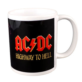 hrnek AC/DC - PYRAMID POSTERS