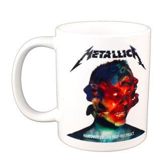 hrnek METALLICA - PYRAMID POSTERS, PYRAMID POSTERS, Metallica