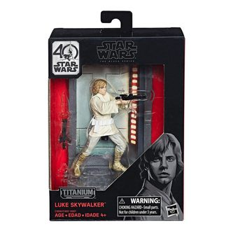 figurka Star Wars - Luke Skywalker - C1858