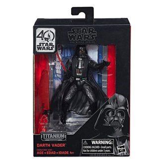 figurka Star Wars - Darth Vader, NNM