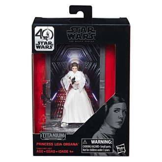 figurka Star Wars - Princess Leia Organa - C1862