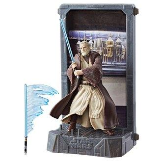 figurka Star Wars - Obi - Wan Kenobi, NNM, Star Wars
