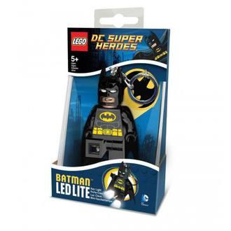 klíčenka (přívěšek) Lego DC Comics Batman