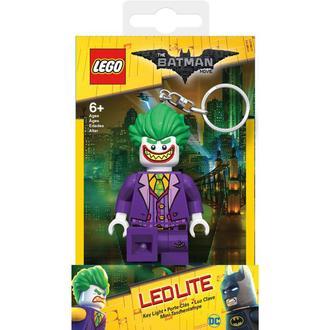 klíčenka (přívěšek) Lego Batman - Joker