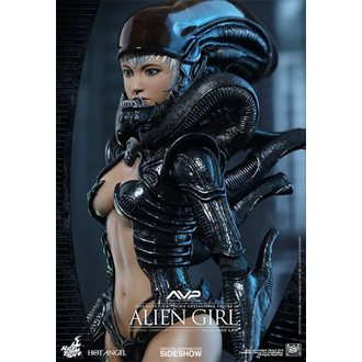 figurka Alien vs Predator - Alien Girl