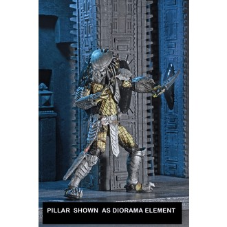 dekorace (pilíř) Alien vs Predator - Pillar