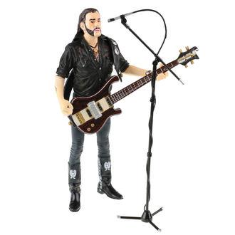 figurka Motörhead - Lemmy Kilmister - Guitar Dark Wood, Motörhead