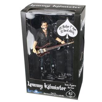 figurka Motörhead - Lemmy Kilmister - Guitar Dark Wood