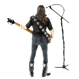 figurka Motörhead - Lemmy Kilmister - Black Pick Guard Guitar, Motörhead