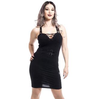 šaty dámské VIXXSIN - RENITA - BLACK, VIXXSIN
