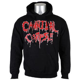 mikina pánská CANNIBAL CORPSE - Logo - NUCLEAR BLAST, NUCLEAR BLAST, Cannibal Corpse