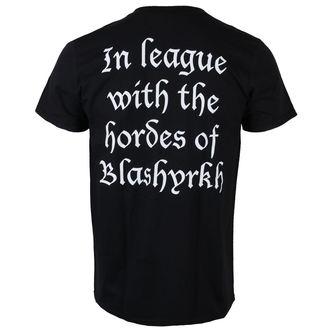 tričko pánské IMMORTAL - Wrath - NUCLEAR BLAST, NUCLEAR BLAST, Immortal