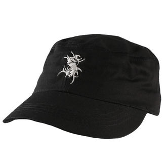 kšiltovka SEPULTURA - Logo - NUCLEAR BLAST, NUCLEAR BLAST, Sepultura