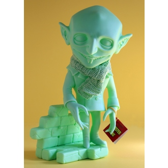 figurka Monster Home - Uncle Nosferatu All-Green, NNM