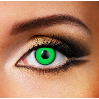 kontaktní čočka GREEN MANSON - EDIT, EDIT