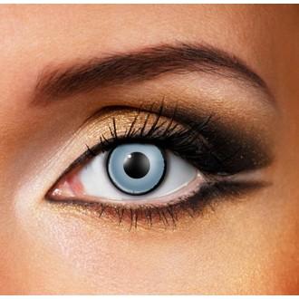 kontaktní čočka ZOMBIE - EDIT, EDIT